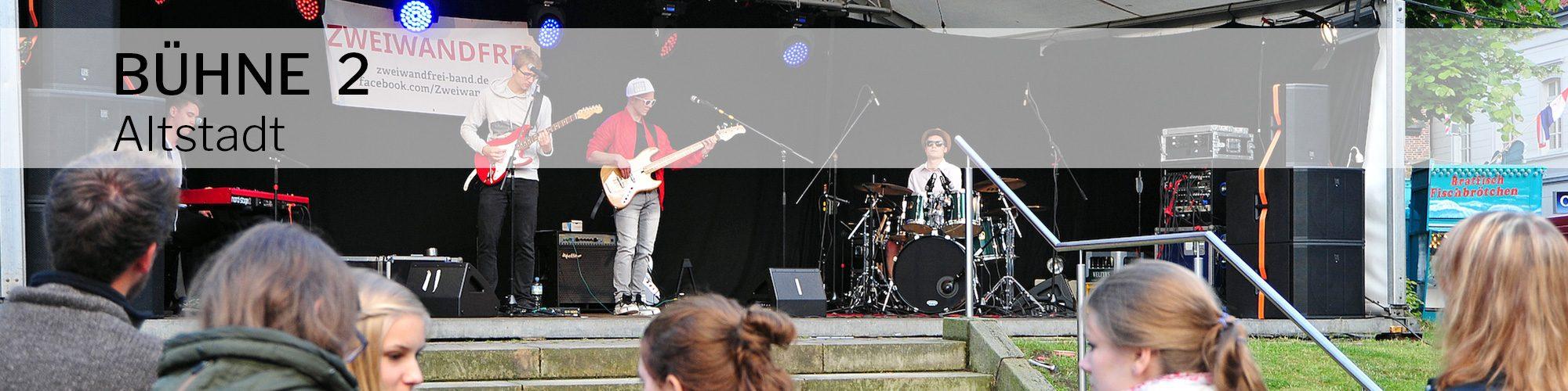 Bühne 2