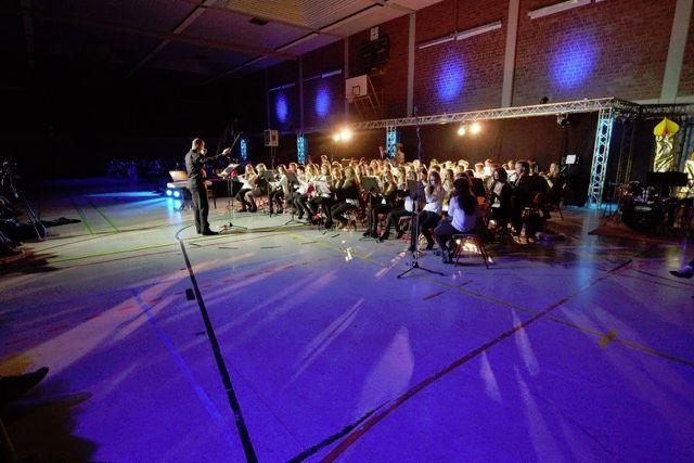HAG Konzert Band